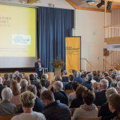 Bildung für ländlichen Raum der Zukunft