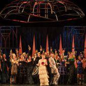 Operettenabend mit dem mtvo