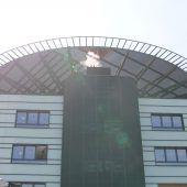 Primariat der Internen im Spital Bregenz vor Nachbesetzung