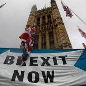 Hochspannung vor Brexit-Votum