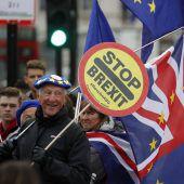 Briten wählen nun doch im Dezember