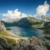 Vorarlberg hat den schönsten Platz