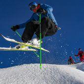 Das Skivergnügen wird wieder teurer