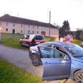 Messerattacken in Wullowitz: Verdächtiger polizeibekannt