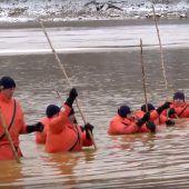 Dammbruch in Sibirien: Zwei weitere Tote gefunden