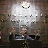 Türkei erzürnt über Armenien-Resolution