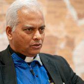 Gefangener des IS: Father Tom spricht heute in Lustenau