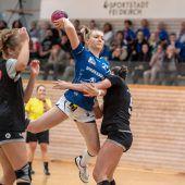 Feldkirch mit erstem Saisonsieg gegen Tabellenführer