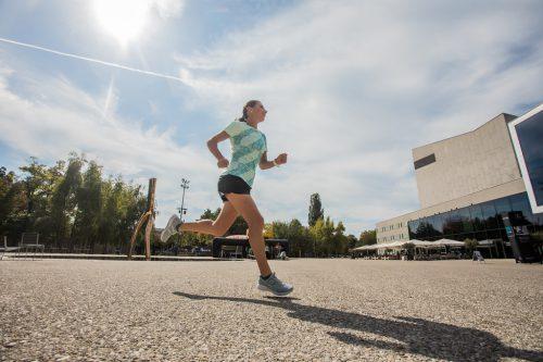 In Bregenz findet am Sonntag wieder der Sparkasse-Drei-Länder- Marathon statt.vn/steurer