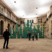 Museen öffnen Tore