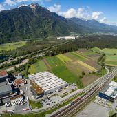 Diskussion um Landesgrünzone gibt Vorgeschmack auf Ludescher Abstimmung. A7