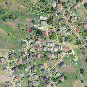 Grundstück in Götzis für knapp 500.000 Euro verkauft