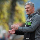 FC Dornbirn nimmt Punktaus der Steiermark mit