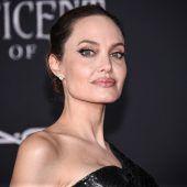 Jolie will weiteres Kind