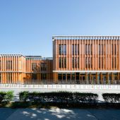 Nachhaltige Baukultur
