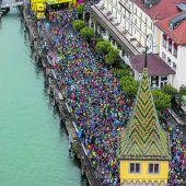 Marathon bewegte