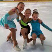 Eislaufkurse für Kinder