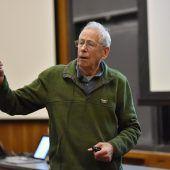 Physik-Nobelpreis 2019 für Kosmologie und Exo-Planeten