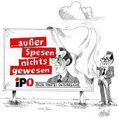 Partei-Neugründungs-Plakat!