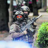Terror in Halle