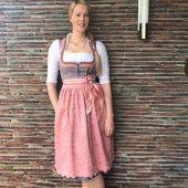 Carina hofft bei Bauer sucht Frau auf die große Liebe