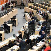 FPÖ verliert ein Bundesratsmandat