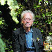 Literaturnobelpreis für Peter Handke
