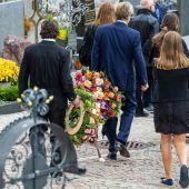 Trauergottesdienst in Kitzbühel. D8