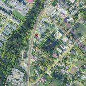 Wohnung in Bregenz um 517.000 Euro verkauft