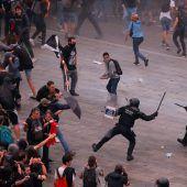 Aufstand der Katalanen