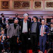 Concerto Stella Matutina mit Opus Klassik ausgezeichnet