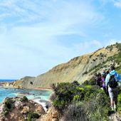 Wandertouren auf Gozo