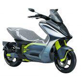 Yamaha setzt auf Strom