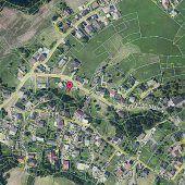 Grundstück in Hohenems um 320.000 Euro verkauft