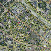 Gebäude in Dornbirn um 650.000 Euro verkauft