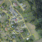 Einfamilienhaus in Ludesch um 760.000 Euro verkauft