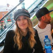 Anna Gasser legt Fokus auf Red-Bull-Doku