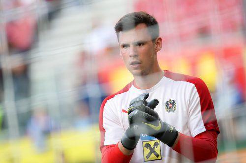 Heinz Lindner hofft über den neuen Club auf eine Rückkehr ins Nationalteam.gepa