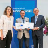 Europäische Ehre für HTL Dornbirn