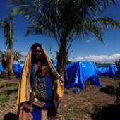 882 Millionen Menschen hungern