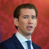 Glückwunschreigen aus Wien für die Vorarlberger Kandidaten