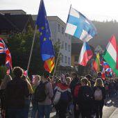 Rankweil als Schulzentrum Europas