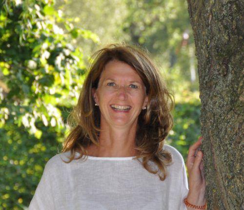 Ingrid Vogel leitet den Vorarlberger Betreuungspool. vn