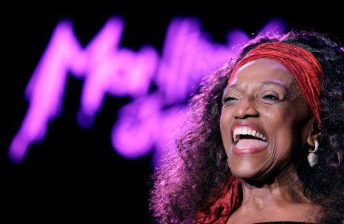 Jessye Norman begeisterte das Publikum auf Opern- und Jazzbühnen in aller Welt. RTS