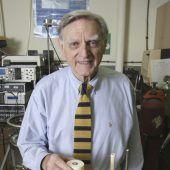 Chemie-Nobelpreis für Forschung an Lithium-Ionen-Akkus