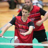 Österreich-Tour für Badmintonteams