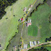 Alberschwende: Haus für 580.000 Euro verkauft