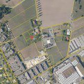 Grundstück in Bregenz für zwei Millionen Euro verkauft