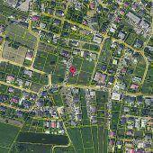 Grundstück in Dornbirn für 1,5 Mill. Euro verkauft