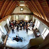 Das Manu Delago Ensemble präsentiert die neue CD
